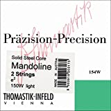 Thomastik-Infeld Precision Flat Wound Mandolin StringsLight