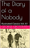 The Diary of a Nobody: Illustrated Classics Vol. 61