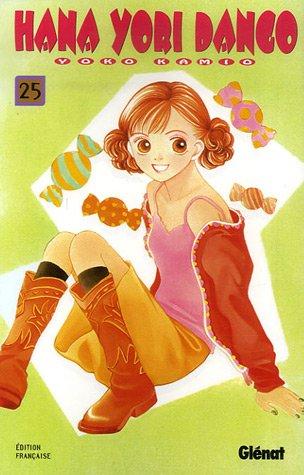 Hana yori dango Vol.25