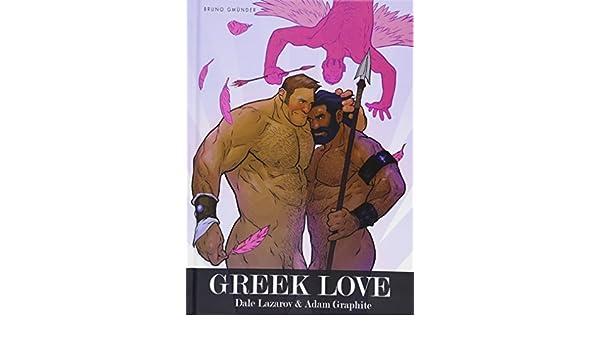Greek love amazon dale lazarov adam graphite libri in altre greek love amazon dale lazarov adam graphite libri in altre lingue fandeluxe Image collections