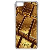 LAPINETTE–Carcasa rígida lingote D Oro Apple iPhone 7Plus