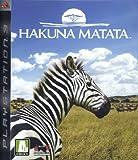 Afrika - Hakuna Matata - [PS3]