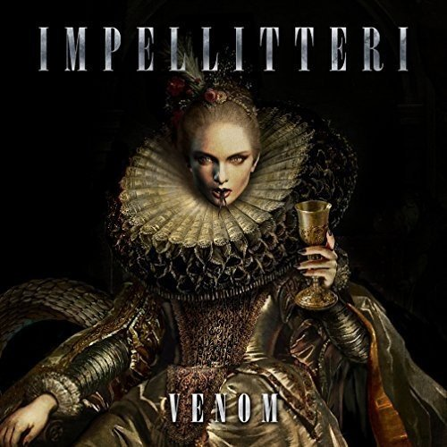 Impellitteri: Venom (Audio CD)
