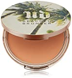 URBAN DECAY BEACHED BRONZER - SUN-KISSED