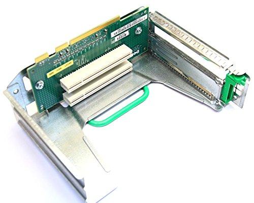 Dell 583XT PCI Riser Card Assembly Optiplex GX150 GX240 GX260 GX270 GX280 SDT (Generalüberholt) - Dell Optiplex Grafikkarte