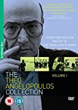 The Theo Angelopoulos Collection Vol 1 (4 Discs) [DVD] [UK Import]