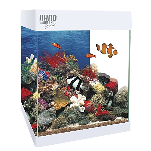 ICA KNA20 Nano AquaLED Crystal 20 - Kit