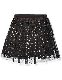 Marca Amazon - Spotted Zebra Sparkle Tutu Skirt Niñas