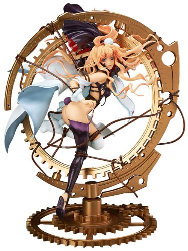 macross-frontier-the-movie-the-false-songstress-sheryl-nome-pvc-figurine