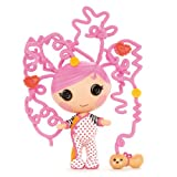 Lalaloopsy Littles Silly Hair Puppe - Squirt Lil' Top [UK Import]