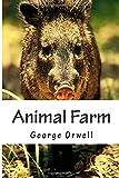 Animal Farm - CreateSpace Independent Publishing Platform