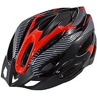 Dooxii Adulto Hombres Mujeres Ligero Ajustable MTB Multiuso Cascos Profesional Moda Bicicleta de Montaña Casco de Ciclismo