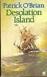 Desolation Island by Patrick O'Brian (1989-02-09)