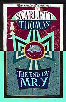The End Of Mr. Y by [Thomas, Scarlett]