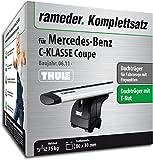 Rameder Komplettsatz, Dachträger WingBar für Mercedes-Benz gebraucht kaufen  Wird an jeden Ort in Deutschland