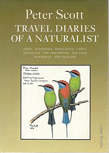 Travel Diaries of a Naturalist: v. 3