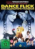 DVD Cover 'Dance Flick - Der allerletzte Tanzfilm