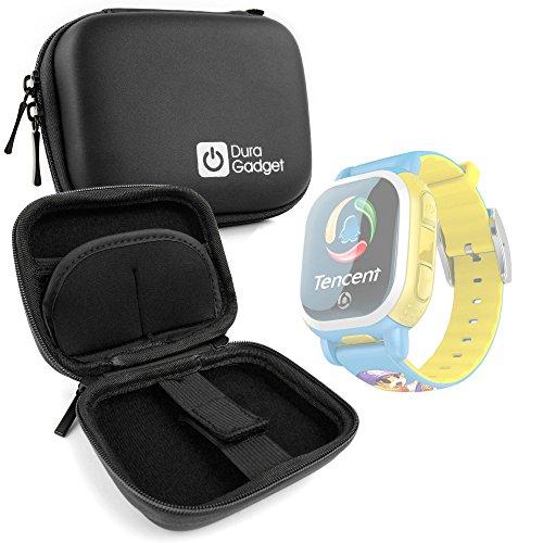 duragadget-custodia-protettiva-nera-per-tencent-pq708-qqwatch-bambini-misafes-smart-watch-gps-q5s-tr