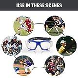OBAOLAY Sportbrille, Erwa... Ansicht