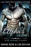 Alpha's Desire: An MC Werewolf Romance