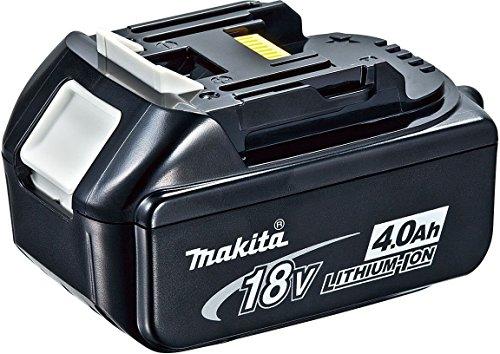 Makita Akku-Bohrschrauber DDF456RM3J 18 V/4 Ah mit 3 Akkus - 4