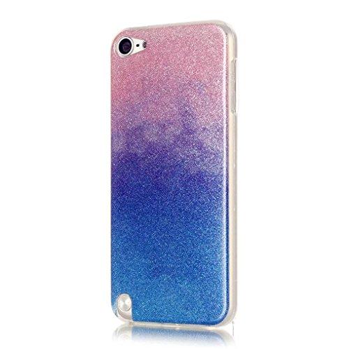 TKSHOP Premium accessorio per iPhone SE 55S Custodia Ultra Sottile Morbido Flessibile TPU Custodia in silicone trasparente antigraffio assorbimento protettiva