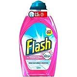 Flash Liquid Gel Nettoyant tout usage Blossom & Breeze (520ml) - Paquet de 6