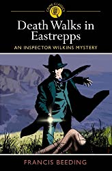 Death Walks in Eastrepps (Arcturus Crime Classics)
