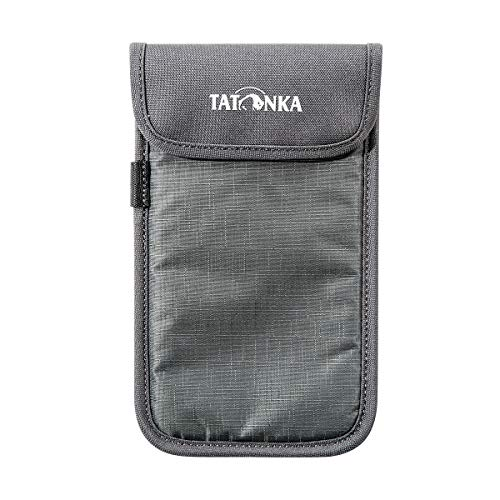 Smartphone-Tasche  <strong>Farbe</strong>   Schwarz
