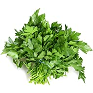 Langmead Herbs Fresh Cut Flat Parsley Leaf 100g
