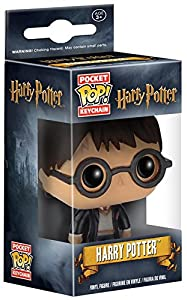 Harry Potter Harry Potter Keyring