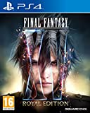 Final Fantasy 15 Royal Edition  (PS4)