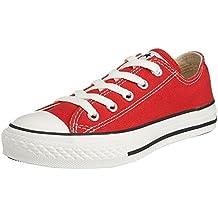 Converse Ctas Core Ox 015810-21-4 - Zapatillas de tela para niños