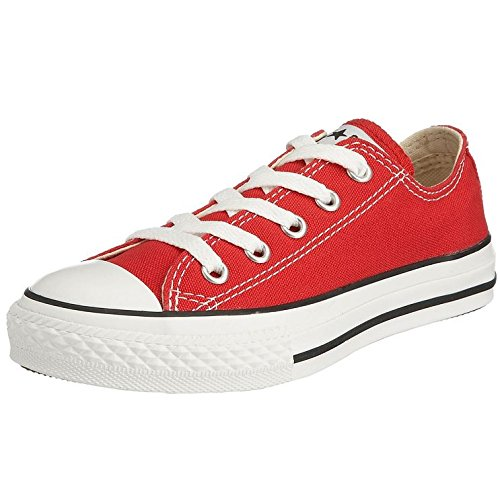 converse-chuck-taylor-all-star-core-ox-zapatillas-infantil-rojo-35-eu