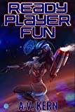 Ready Player Fun: A Shockingly Dirty Parody (English Edition)