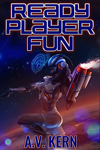 Ready Player Fun: A Shockingly Dirty Parody (English Edition) - One Populären Video-spiele Xbox