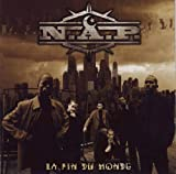 Songtexte von N.A.P. - La Fin du monde