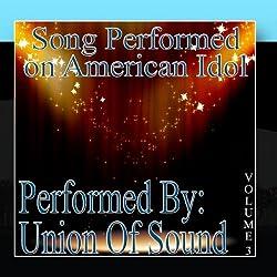 Songs Performed On American Idol Volume 3