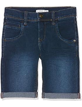 NAME IT Pantalones Cortos para Niños