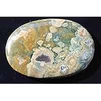 Rhyolith Edelstein Palmstone 7cm x 5cm preisvergleich bei billige-tabletten.eu