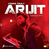 #8: Your's Truly Arijit - Greatest Hits