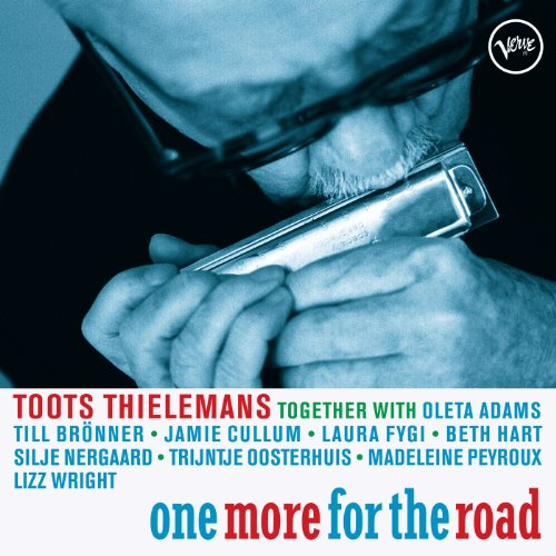 I Gotta Right To Sing The Blues [feat. Beth Hart]