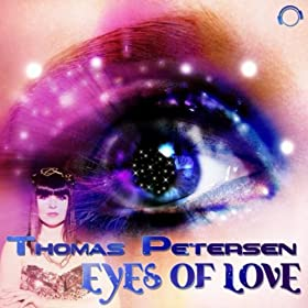 Thomas Petersen-Eyes Of Love