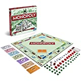 Hasbro Gaming Monopoly