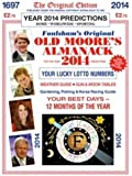 Old Moore's Almanack 2014