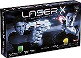 Lansay–láser x Doble, 88016, Gris