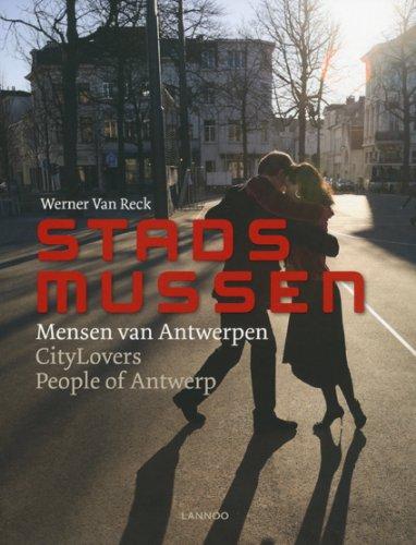 CityLovers por Werner van Reck