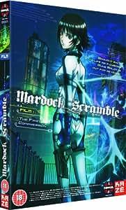 Mardock Scramble - The First Compression [DVD]