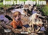 Benji's Day at the Farm (Benji and Poppy Books for Children) (Volume 2) by Nancy Stine (2014-05-07)