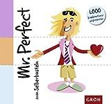 Mr. Perfect zum Selberbasteln - Tina Herold
